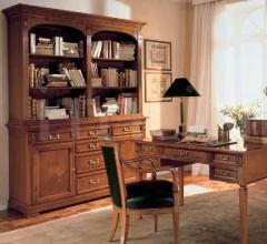 Кресло James 1530 фабрика Selva