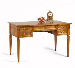 Письменный стол Villa Borghese 6371 фабрика Selva