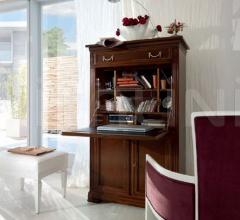 Книжный стеллаж Villa Borghese 7376 фабрика Selva