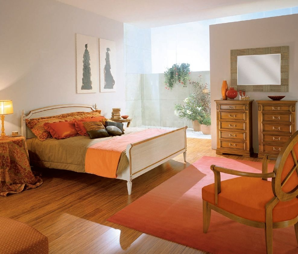 Комод-шкаф Villa Borghese 5372 Selva