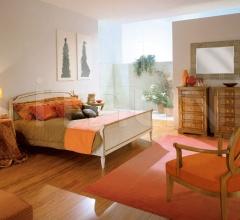 Комод-шкаф Villa Borghese 5372 фабрика Selva