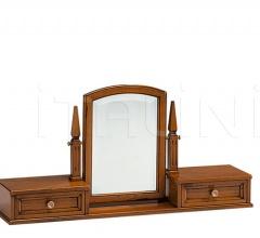 Туалетное зеркало Villa Borghese 9374 фабрика Selva