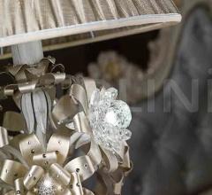 Настольный светильник Diamond 2639/04BA фабрика Eurolampart