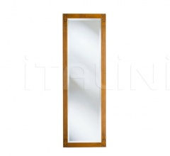 Настенное зеркало Villa Borghese 9371 фабрика Selva