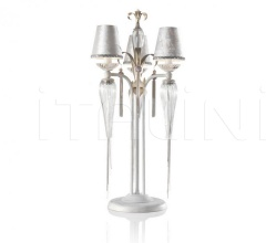 Настольный светильник Vivien 1134/06BA фабрика Eurolampart