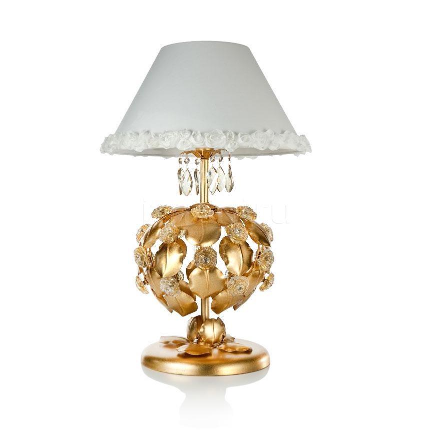 Настольный светильник Rose 1162/01BA Eurolampart