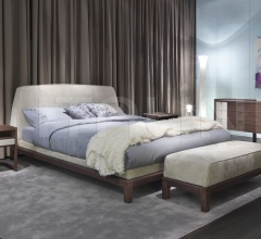 Кровать Lavinia фабрика Besana