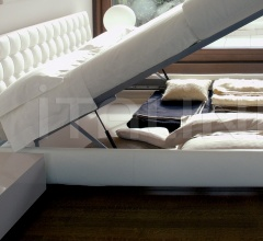 Кровать Edoardo фабрика Besana