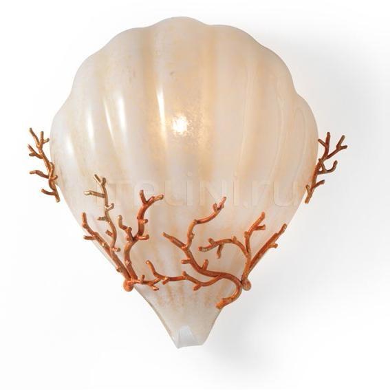 Настенный светильник Coral 1170/01AP Eurolampart