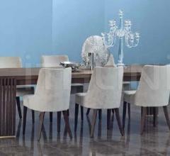 Стол обеденный Taore фабрика Besana