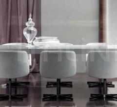 Раздвижной стол Soul фабрика Besana