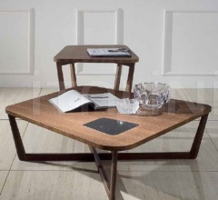 Журнальный столик Mosaico MOS2 фабрика Besana