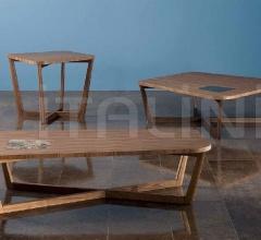 Журнальный столик Mosaico MOS3 фабрика Besana