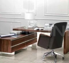 Письменный стол Office two фабрика Besana