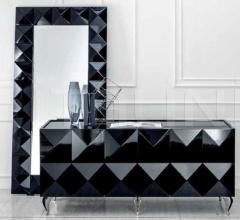 Настенное зеркало Prisma PRI10 фабрика Besana
