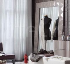Настенное зеркало Prisma PRI20 фабрика Besana