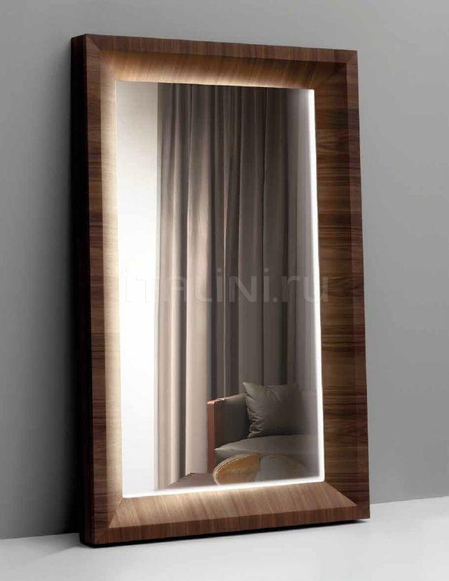 Настенное зеркало Teatro Besana