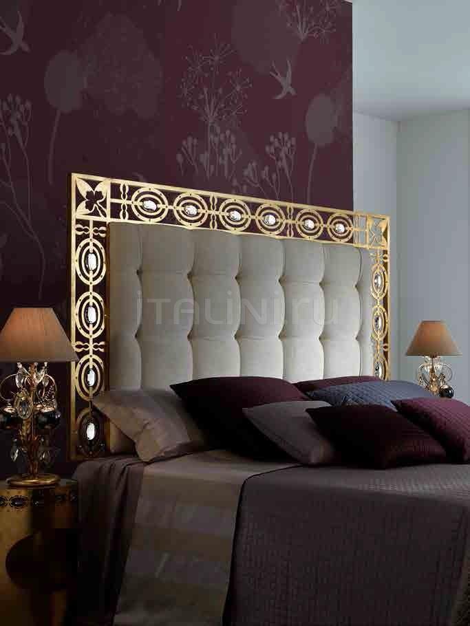 Кровать Charlotte 2438/00LE Eurolampart