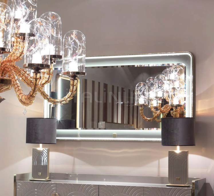 Настенное зеркало Pretty Besana