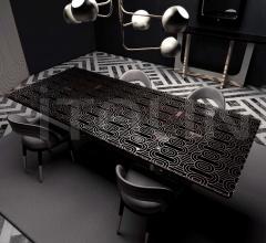 Стол обеденный Maisel MAIS2 фабрика Besana