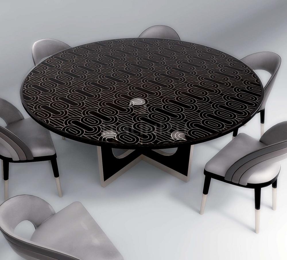 Круглый стол Maisel MAIS3 Besana