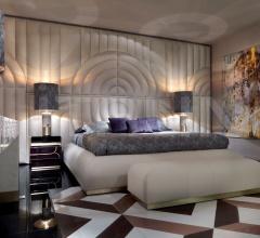 Кровать Marvel фабрика Besana
