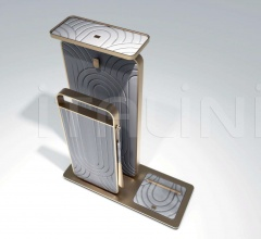 Итальянские шкафы гардеробные - Модуль-стойка Valet фабрика Besana