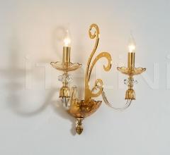 Настенный светильник Perseo A2 фабрика Euroluce Lampadari