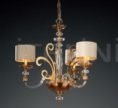 Подвесной светильник Perseo L3 фабрика Euroluce Lampadari