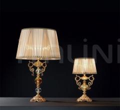 Настольный светильник Lyra lux LG1/LP1 фабрика Euroluce Lampadari