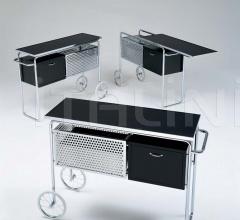Итальянские сервировочные столики - Сервировочный столик AR1 фабрика MisuraEmme