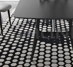 Стол обеденный Gaudi фабрика MisuraEmme
