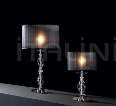 Настольный светильник Alicante fume LG1/LP1 фабрика Euroluce Lampadari