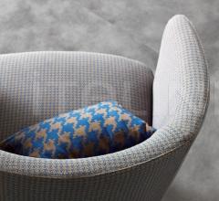 Кресло Surface фабрика MisuraEmme