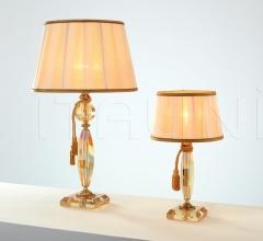 Настольный светильник Bloom LG1/LP1 фабрика Euroluce Lampadari