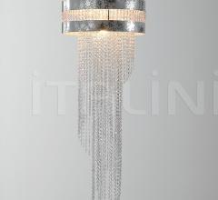 Подвесной светильник Dafne superlux S5 фабрика Euroluce Lampadari