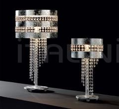Настольный светильник Dafne LG1/LP1 фабрика Euroluce Lampadari
