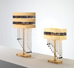 Настольный светильник Hydra LG1/LP1 фабрика Euroluce Lampadari
