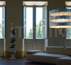Подвесной светильник Deneb superlux S4 фабрика Euroluce Lampadari