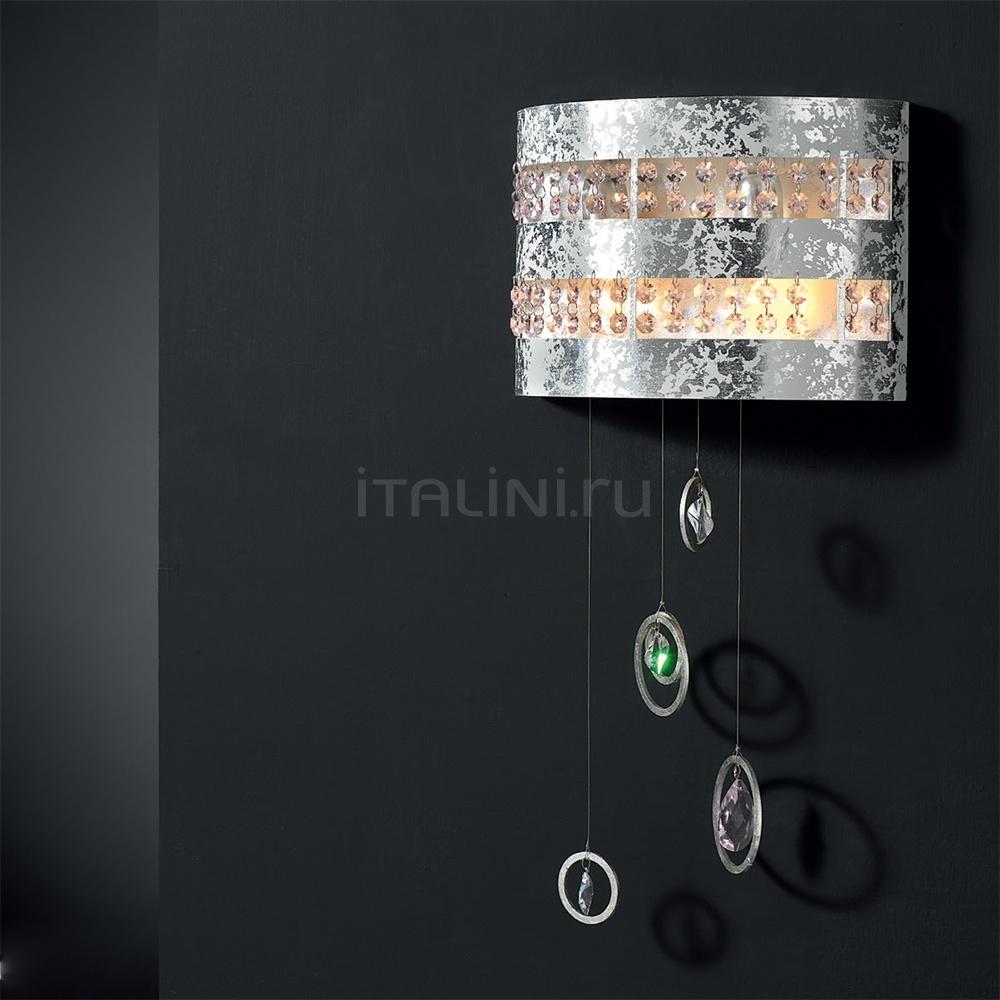 Настенный светильник Deneb superlux A2 Euroluce Lampadari