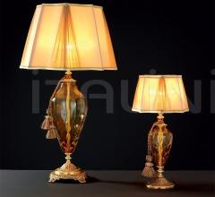 Настольный светильник Adone LG1/LP1 фабрика Euroluce Lampadari