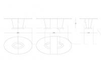 Раздвижной стол 2606 Tura
