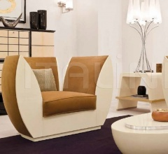 Кресло 3409 фабрика Tura