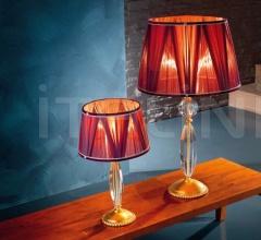 Настольный светильник Florentia  LG1L/LP1L фабрика Euroluce Lampadari