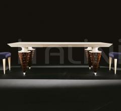 Стол обеденный 3100 фабрика Tura