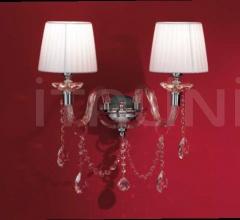 Настенный светильник Arcobaleno/A2L фабрика Euroluce Lampadari