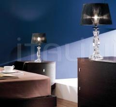 Настольный светильник Arcobaleno LG1L/LP1L фабрика Euroluce Lampadari