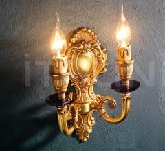 Настенный светильник Luigi XV/A2L фабрика Euroluce Lampadari