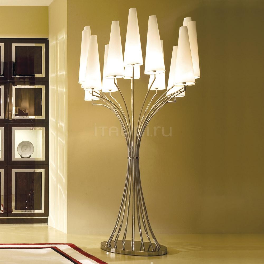 Напольная лампа 2953 Tura