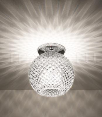 Потолочный светильник D82 Diamond Swirl